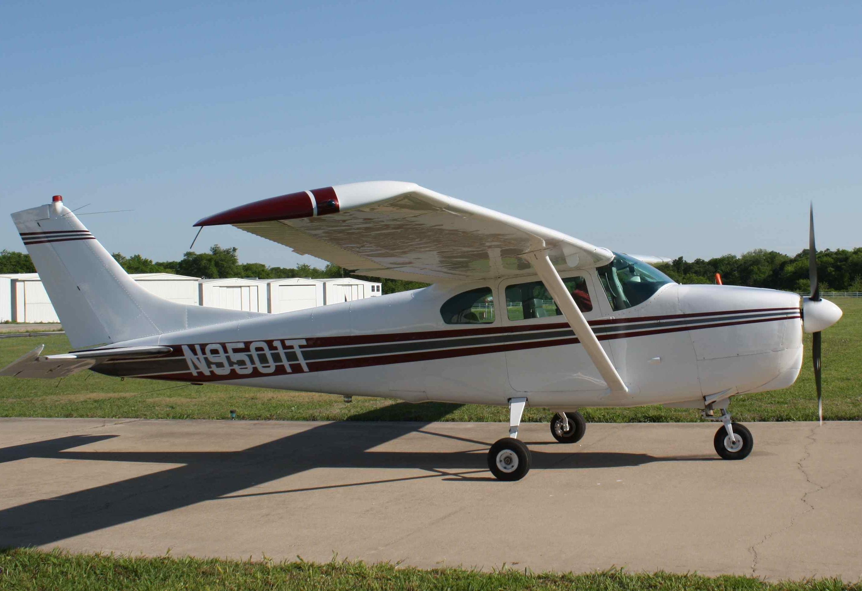 1960 Cessna 210 Radio Wiring